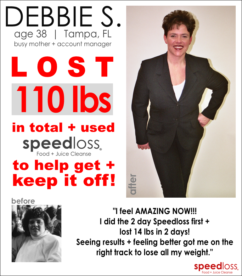 debbie-s-results-with-speedloss